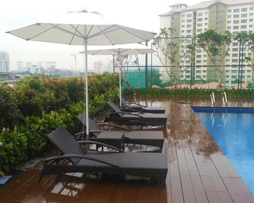 project-Bukit Jalil
