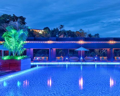 project-Hilton Hotel KK