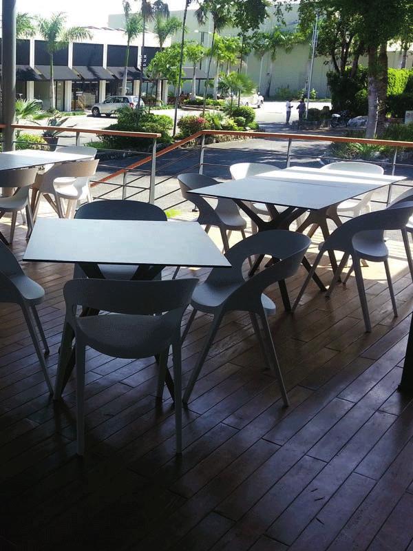 spanish dining vela s set