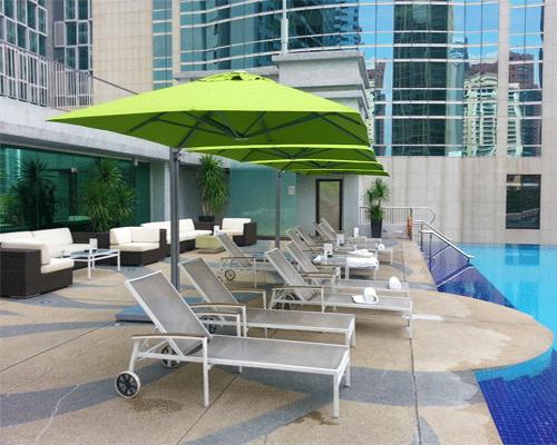 project-Impiana Hotel & Resort
