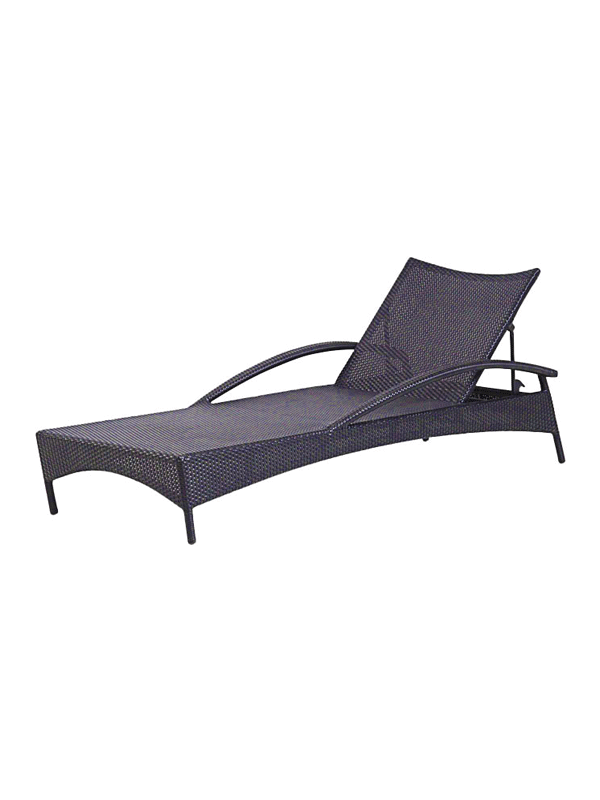 Hein deck chair lea