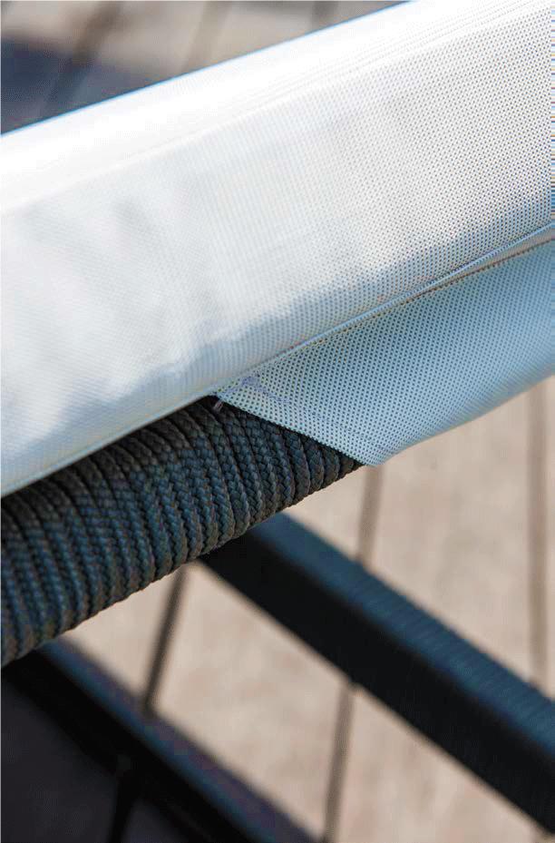 skyline deck chair kona