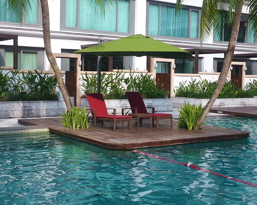 project-Micasa Hotel