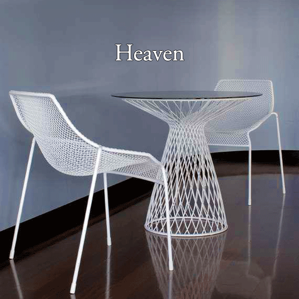 heaven collection