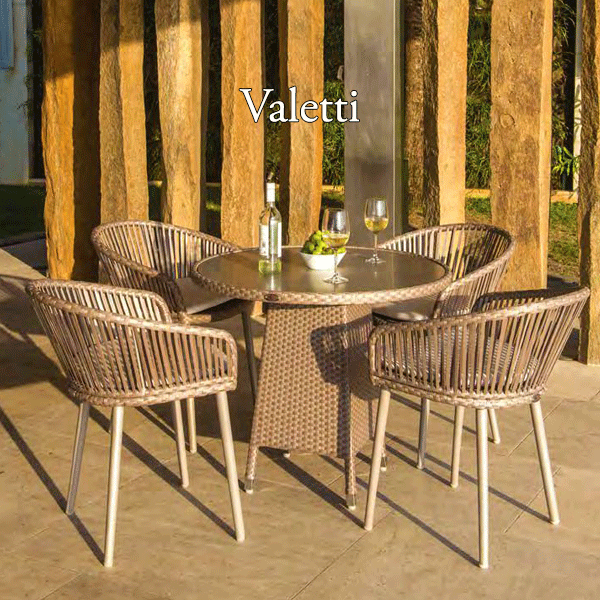 valetti collection