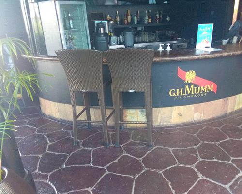 project-Hilton KL