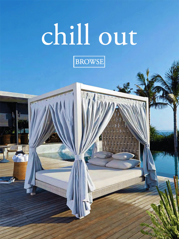 Chill-Out homepage
